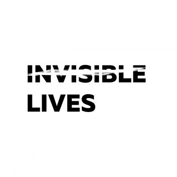 Collaboration on artist exchange project Invisible Lives