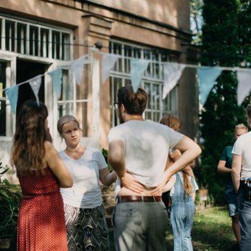 Ruckā notiek Baltijas antropoloģijas vasaras skola